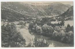 SLIVEN Fluss Bengos (Kreis Sliven) C. 1910 - Bulgarien