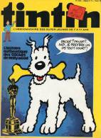 JOURNAL TINTIN  N° 186  ANNÉE 1979 - Journaux - Quotidiens