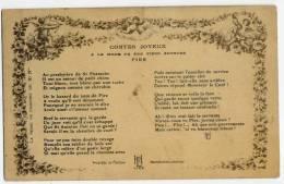 CONTES JOYEUX--Ala Mode De Nos Vieux Auteurs (anges) --PIRE--éd HE à Vire - Contes, Fables & Légendes