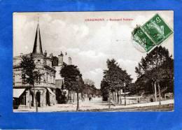 52 CHAUMONT BOULEVARD VOLTAIRE - Chaumont