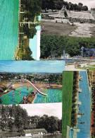 Lot 75 Ansichtskarten Motiv Schwimmbad, Nur Deutschland - Alla Rinfusa