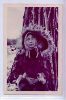 CAPUCHON POUR DEUX - CERCLE ARTIQUE - Postcards
