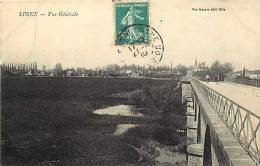 Cote D Or -ref 751- Losne - Vue Generale - Carte Bon Etat  - - Altri Comuni