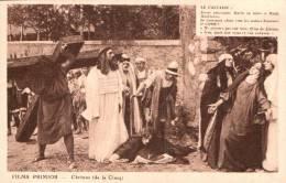 FILMS PRIMIOR CHRISTUS DE LA CINES LE CALVAIRE  PAS CIRCULEE - Altri