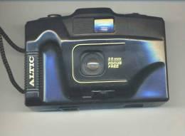 Appareil Photos Altic (Pour Collectionneur) - Appareils Photo
