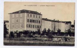 K22 - LA LOUVESC - L´Hôtel Régis Costet - La Louvesc