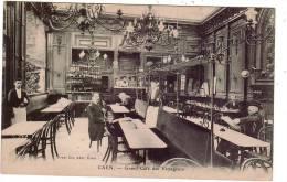 CAEN/14/ Grand Café Des Voyageurs / Réf: 636 - Caen