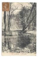 Liverdun (54) : L'ile Du Moulin En 1920. - Liverdun
