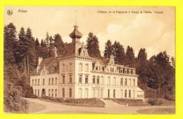 * Arlon - Aarlen (Luxembourg - La Wallonie) * (Nels, Série Arlon, Nr 62) Chateau De La Trapperie à Habay La Vieille, TOP - Arlon