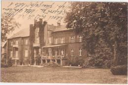 Wittenmoor Stendal Autograf Adel Graf Udo Von Alvensleben An Gräfin Von Wedel Bahnpost MAGDEBURG - UELZEN ZUG  28.9.1921 - Stendal