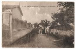 La Brée Les Bains  Passage  Villa Horizon - Ile D'Oléron