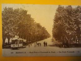 MARSEILLE   Lot De 22 Cartes Postales - Marseille