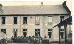 """BOURG LASTIC  """" Maison D'école De Garçon"""" - Sin Clasificación"""