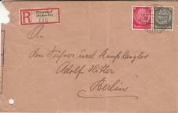 Deutsches Reich - Covers & Documents