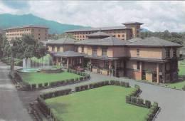 NEPAL - KATHMANDU - HOLIDAY INN CROWNE PLAZA - Nepal