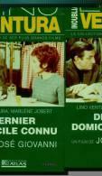 Dernier Domicile Connu  °°°° Lino Ventura - Policiers