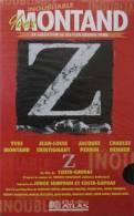 """ Z ""   Costa Grava ///  Avec Yves Montant - Classic"