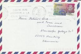 MIJAS COSTA MALAGA CC CON ATM 1997 - Spain
