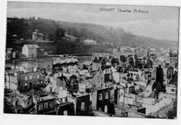 DINANT  QUARTIER ST PIERRE - Dinant