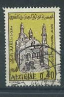 VEND TIMBRE D ´ ALGERIE N° 537 + 2 ANNEAUX DE LUNE !!!! (c) - Algerije (1962-...)