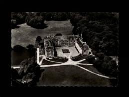 44 - CARQUEFOU - Château De La Seilleraye - Centre De Convalescence Du CHR De Nantes - 3 - Carquefou