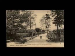44 - CARQUEFOU - Le Pont De Charbonneau - 1 - Carquefou