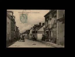 44 - CARQUEFOU - La Grande Rue - 1340 - Carquefou