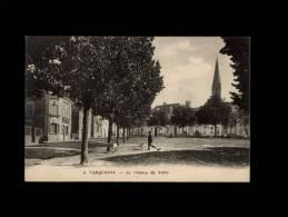 44 - CARQUEFOU - Le Champ De Foire - 6 - Carquefou