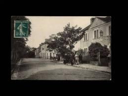 44 - CARQUEFOU - Mairie - Justice Et Paix - 1405 - Carquefou