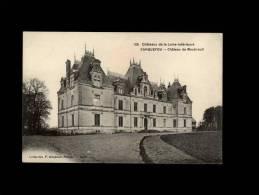44 - CARQUEFOU - Château De Maubreuil - 109 - Carquefou