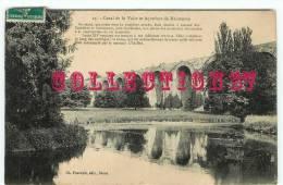 ACHAT IMMEDIAT - AQUEDUCS De MAINTENON - DOS VISIBLE - - Châteaux D'eau & éoliennes