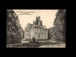 44 - CARQUEFOU - Château De La Couronnerie - 330 - Carquefou