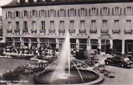 Darmstadt. Parkhotel-Aachener Hof - Darmstadt