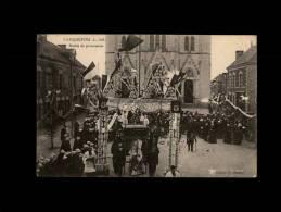 44 - CARQUEFOU - Sortie De Procession - Carquefou
