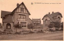 Belgique, Saint Idesbald, Villas Panorama, Les Sureaux Et Gai Soleil - Belgium