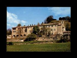 04 - MANE - Accueil De Haute Provence - Les Minmes - France