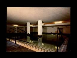 04 - GREOUX-LES-BAINS - Etablissement Thermal - Piscine Standard De Rééducation - Gréoux-les-Bains