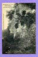 La Grotte Du Géant Entre VILLEY-le-SEC Et MARON - France