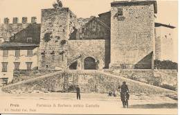 PRATO FORTEZZA S BARBERA ANTICO CASTELLO - Prato