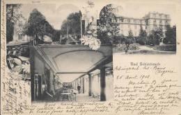 5274 - Bad Schinznach - AG Argovie
