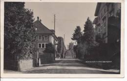 5284 - Menziken Aarg Oberdorf - AG Argovie