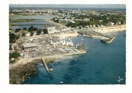 Cp, 56, Carnac, Le Port De Plaisance Et Le Yachting-Club, Voyagée 1969 - Carnac
