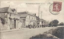 37 Saint Etienne De Chigny - Le Pont - France