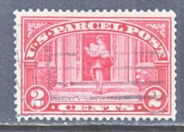 U.S. Q 2  (o)   POST  CARRIER - Parcel Post & Special Handling