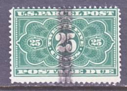 U.S. J Q 5   (o) - Parcel Post & Special Handling