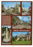 GERMANY - AK136539 Selb / Oberfranken - Selb