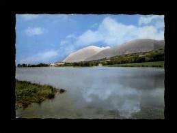 05 - SAINT-BONNET-EN-CHAMPSAUR - Le Lac De L'Aullagnier Et La Guinguette - 6290 - France