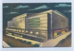 MUNICIPAL AUDITORIUM, KANSAS CITY, Mo - Kansas City – Kansas