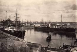 Port - Bateaux - Voiliers - Vapeurs Etc - 1169 A - Saint-Malo - Le Port - Barche