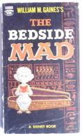 THE BEDSIDE MAD En Anglais - A Signet Book - Fin Des Années 60 - Livres, BD, Revues